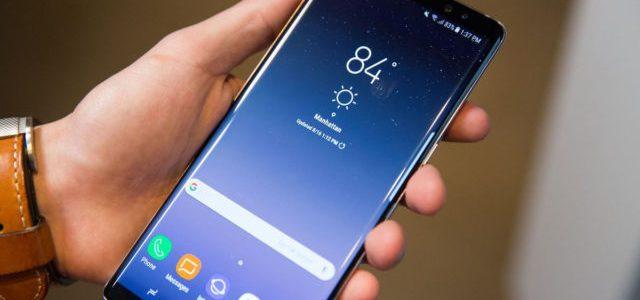 جوجل تقرر فرض رسوم على صانعي الهواتف الذكية في أوروبا