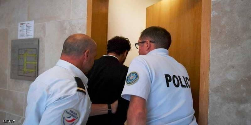 أنباء عن محاولة انتحار سعد لمجرد داخل محبسه بباريس