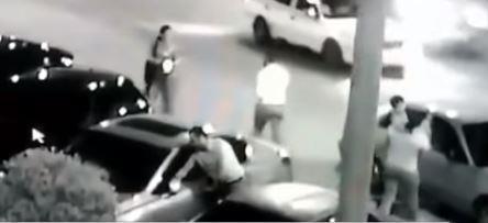 اختطاف نجل مذيعة مصرية والاعتداء على من يحاول المساعدة