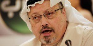 المملكة تعترف أن وفاة خاشقجي في القنصلية نتيجة خلاف