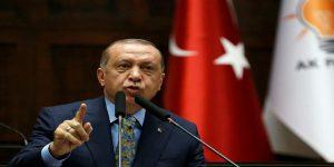 أردوغان يطالب بمعرفة الذي أمر بإغتيال خاشقجي