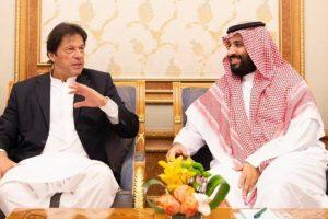 المملكة تدعم باكستان بـ 3 مليار دولار