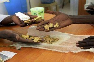 السودان يرتفع إنتاجها من الذهب العام الحالي