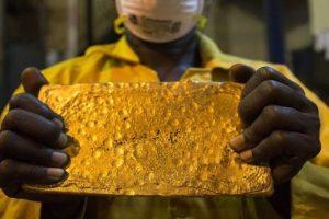 تزايد إنتاج الذهب بالسودان
