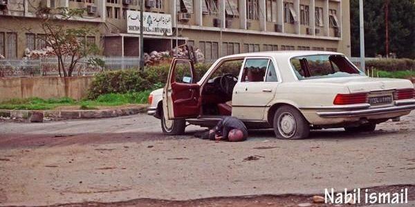 صورة تكشف عن مقتل طبيب لبناني بعد اختفائه لمدة 27 عام