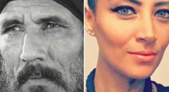 اصابة حفيدة النجم حمدي غيث بالسرطان