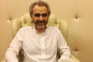 الوليد بن طلال : محمد بن سلمان برئ من دم خاشقجي والتحقيقات ستؤكد ذلك