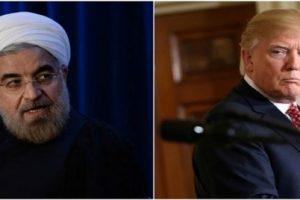 دخول إيران في حيز تنفيذ حزمة العقوبات الثانية
