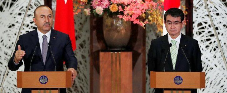 تركيا تحذر من خطورة العقوبات المفروضة على إيران