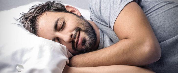 دراسة جديدة تساعدك على التعمق بالنوم خلال دقيقة فقط. مجرب
