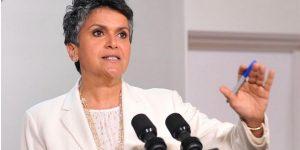 الرد على النائبة الكويتية صفاء الهاشم بشأن مهاجمتها وزيرة الهجرة المصرية
