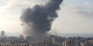 توقف اطلاق النار المؤقت وهدوء يعم قطاع غزة