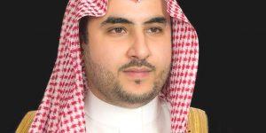 خالد بن سلمان شقيق ولي العهد يكذب ادعاءات واشنطن بوست بشأن اتصاله هاتفياً مع خاشقجي