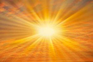 توأم الشمس الشقيق واكتشافه