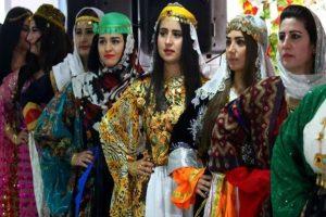 قرية للنساء فقط في سوريا تسمح بزيارة الرجال دون المكوث فيها ما قصتها؟