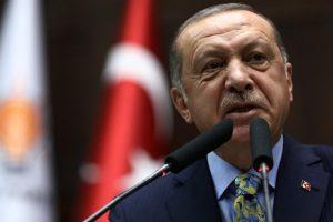 مطالبات من أردوغان بتسليم المشتبه بهم من السعوديين على خلفية مقتل خاشقجي