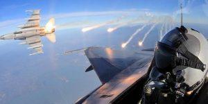 اتهام التحالف الدولي بقصف مواقع الجيش بريف دمشق