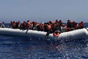 مصرع 15 مهاجر قبالة سواحل ليبيا
