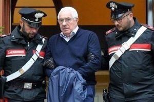 شرطة إيطاليا تقبض على زعيم المافيا الجديد في صقلية